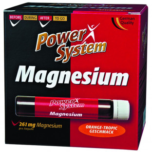 Power System Magnesium (1 ампула)